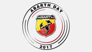 Arriva l'edizione 2017 dell'Abarth Day