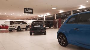 Fiat, Alfa Romeo, Lancia, Fiat Professional, Jeep, Mercedes-Benz, Smart a Sinalunga (Siena)