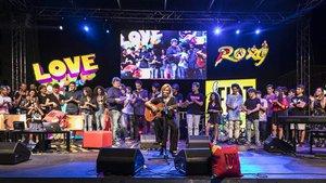 FIAT Music al Festival Collisioni